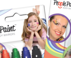 People Paint – Branding & Packaging